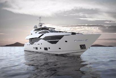 2017 116' Sunseeker-116 Yacht Brirut, LB