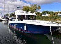 2012 Beneteau baracuda 9