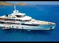 2018 Superyacht 150