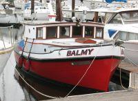 1954 Custom Bristol Bay Gillnetter