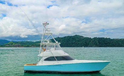 2009 50' Viking-50 Convertible Los Suenos, Costa Rica, CR