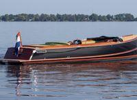 2021 Barkas Supersport 900 SSH-Hybrid