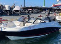 2020 Bayliner VR5