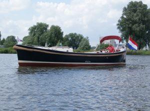 2002 Jan Van Gent 10,35 Cabin