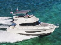 2022 Riviera 39 Open Flybridge