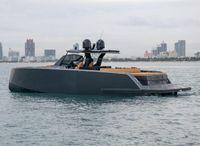 2022 Pardo Yachts 50
