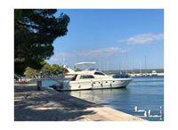1993 Ferretti Yachts Ferretti 44 S Flybridge