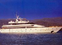 1983 Turquoise 44 M
