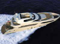 2017 Miss Tor Yacht