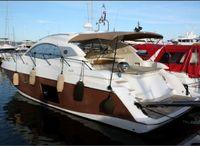 2009 Sessa Marine C 43