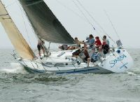 1983 Wasa Atlantic 51