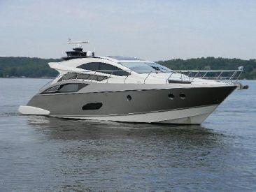2010 50' Marquis-50 Sport Coupe Miami, FL, US