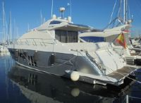 2012 Azimut 55S