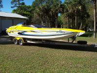 1997 Talon 25 Sport Catamaran