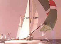 1974 Sloop Sciarrelli 12 m