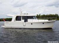 2013 Beneteau Swift Trawler 34S