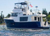2008 Fathom Yachts Expedition Pilothouse