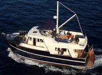 2012 Rhea 47' Trawler