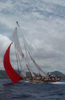 1983 77' 1'' John Alden-Staysail Schooner IT