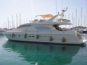2000 72' 3'' Ferretti Yachts-72 BEAULIEU, 06, FR
