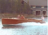 1925 Great Lakes Boatbuilding