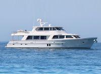 2022 Offshore Yachts 87/92 Motoryacht