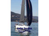 1999 Slim Boat Aulla BF29