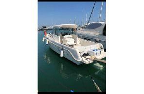 2001 Faeton Yachts Faeton 780 Moraga