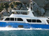 2022 Vicem 107 Cruiser
