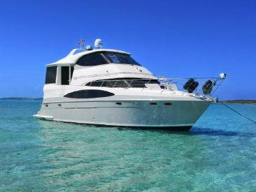 2001 50' Carver-506 Motor Yacht Palm Beach Gardens, FL, US