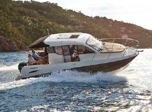 2014 Quicksilver 855 Activ Cruiser
