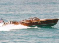 1995 Mays Craft RUNABOUT