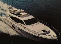 2010 Ferretti Yachts 560