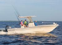 2022 Grady-White 251 Coastal Explorer