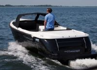 2020 Topcraft 605 Tender