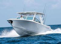 2022 Sailfish 276 DC