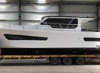 2021 Custom Richa Yacht RS 40