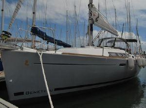 2014 Beneteau Oceanis 31