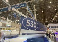2021 Dufour 530