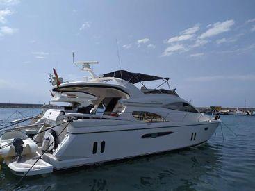 2007 58' 4'' Pearl-60 Mallorca, ES