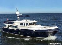 2011 Privateer Trawler 60 Explorer Yacht