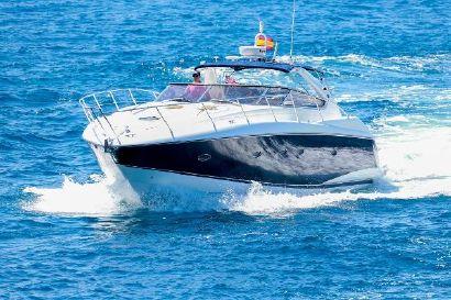 2007 49' 1'' Sunseeker-Portofino 47 Open Ibiza, ES