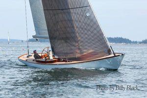 2022 47' 6'' Brooklin Boat Yard-47' Spirit of Tradition Sloop ME, US