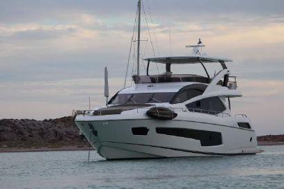 2016 75' Sunseeker-75 Yacht La Paz, MX