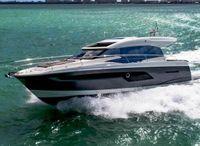 2021 Prestige 520 S