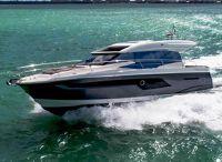 2022 Prestige 520 S