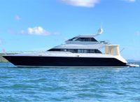 1999 Warren Yachts 82