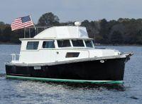 1973 Custom Motor Yacht 40