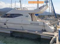 1993 Azimut AZ 40 FLY