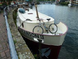 2008 66' Barge-Branson Katrina Windsor, E03, GB